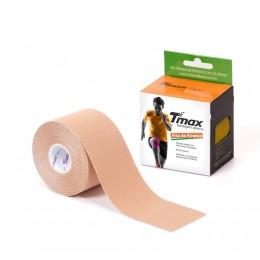 Fita Bandagem Kinésio TMAX Bege