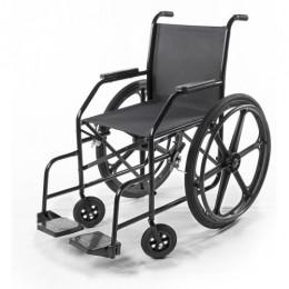 Cadeira de Rodas Simples Pneu Maçicol PL001 Prolife