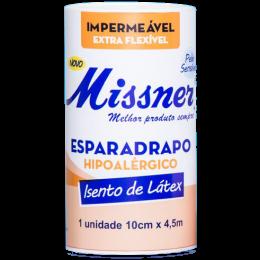 Esparadrapo Hipoalergênico MISSNER