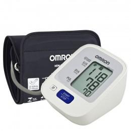 Monitor de Pressão Arterial Braço Omron