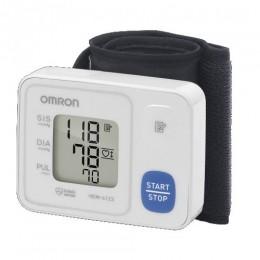 Monitor de Pressão Arterial Pulso Omron