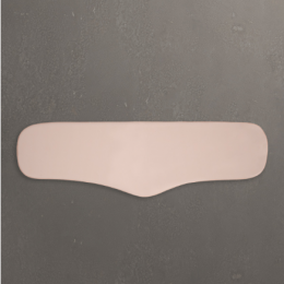 Placa Prolongada de Espuma Macom - REF: 092