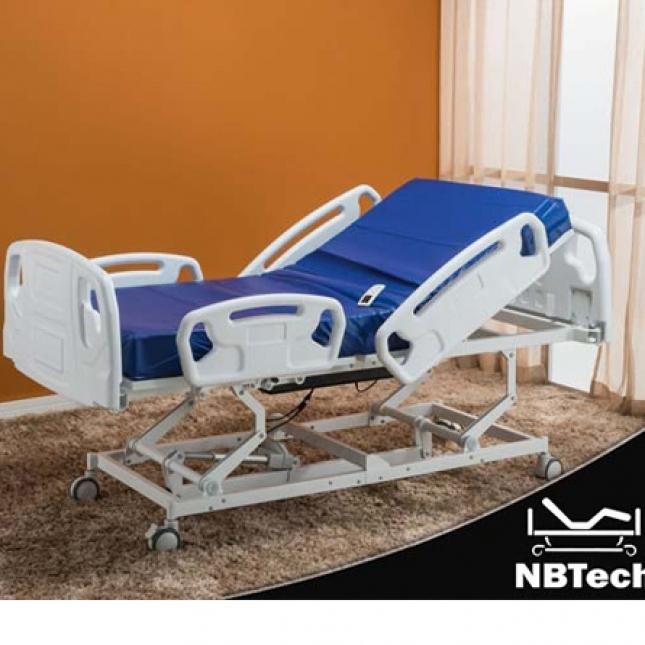 Cama Hospitalar Evidence 1227 NBTech