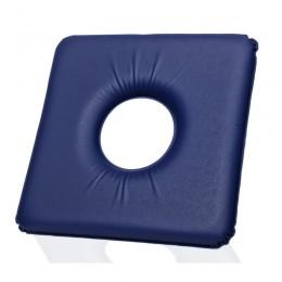 Almofada em Espuma PU Quadrada com Orifício Magic Bag