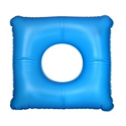 Almofada Quadrada com Orifício Ar ou Água Magic Bag