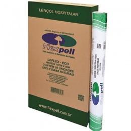B Papel Lençol Leflex Eco 70x50 Flexpell