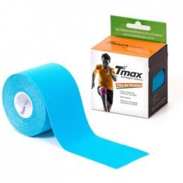 Fita Bandagem Kinésio TMAX Azul