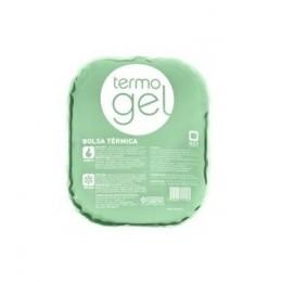 Bolsa Térmica Crystal Verde Quadrada Termogel