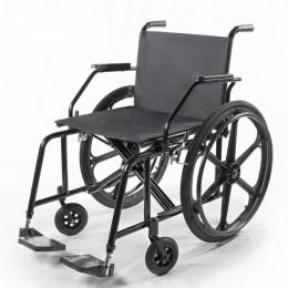 Cadeira de Rodas Liberty Obeso Pneu Maciço Prolife