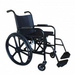 Cadeira de Rodas Premium 42cm