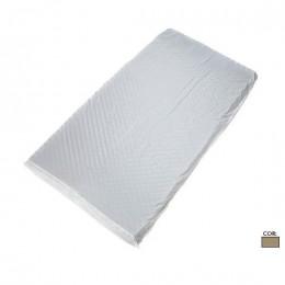 Capa em PVC para Colchão Caixa de Ovo Bege GMED