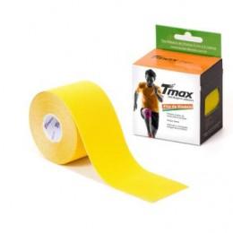 Fita Bandagem Kinésio Tmax Amarelo