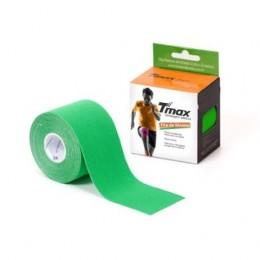 Fita Bandagem Kinésio Tmax Verde