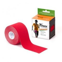Fita Bandagem Kinésio Tmax Vermelho