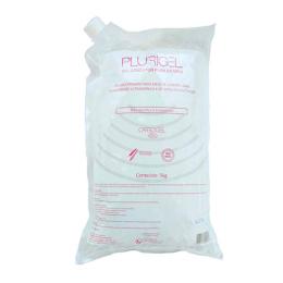 Gel Ultrassom  Plurigel Bag 5 kg Carbogel