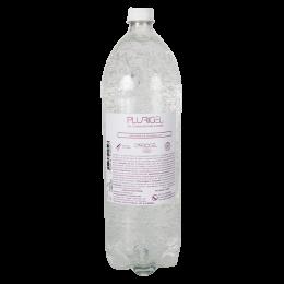 Gel Ultrasson Plurigel 2kg Carbogel