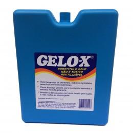 Gelo-X Rígido Extra-Grande Termogel