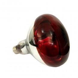 Lâmpada Infravermelho Medicinal 110V/250W Halotech