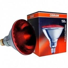 Lâmpada Infravermelho Medicinal 220V/150W Osram