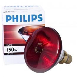 Lâmpada Infravermelho Medicinal 220V/150W Philps