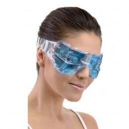 Máscara Térmica para Olhos Fechada Termogel