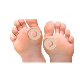 Protetor Adesivo Soft Calos Grande Orthosilic