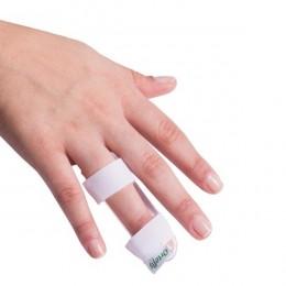 Tala de PVC Transparente para Extensão de Dedos Ortofly