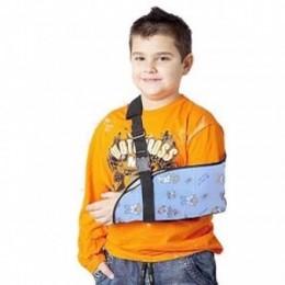 Tipóia Infantil Bilateral Ortofly