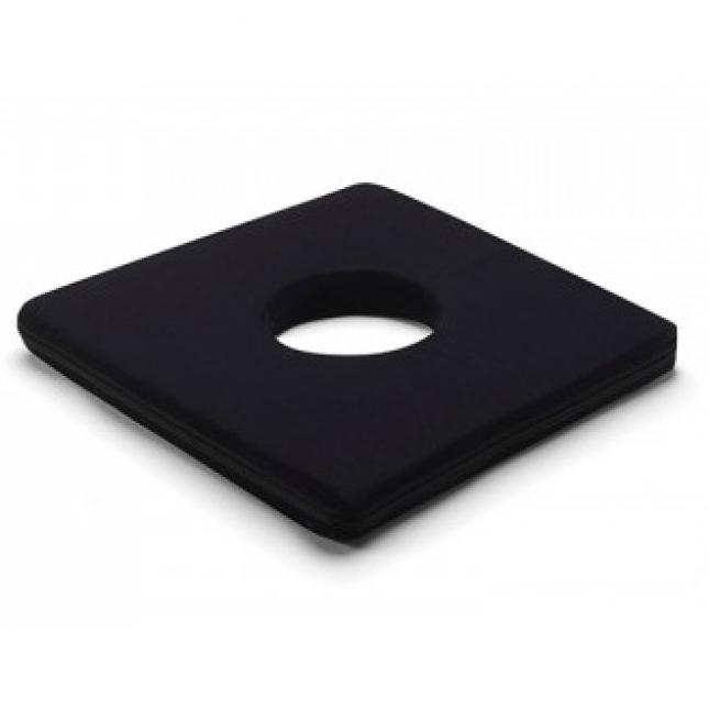 Almofada Quadrada C/ Orificio Confort Plus Naturlatex