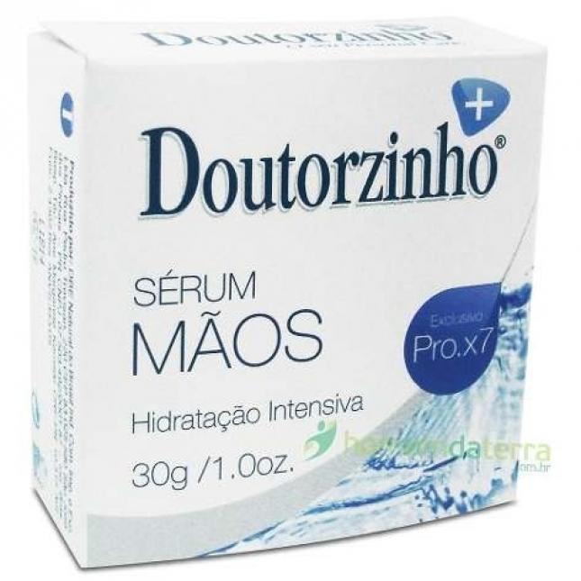 Doutorzinho Sérum Mãos 30g