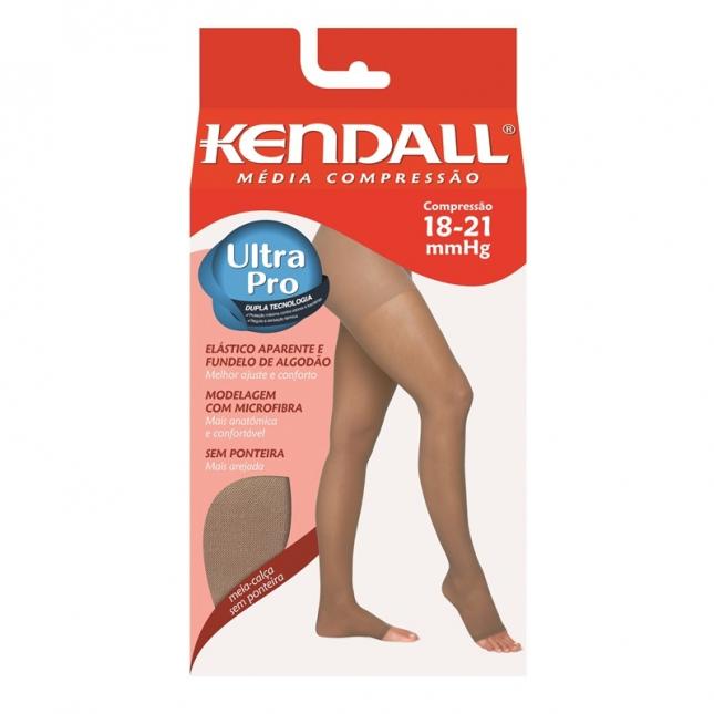 Meia-Calça sem ponteira - Média Compressão 18-21 mmHg Kendall