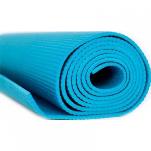 Tapete de Yoga EVA Simples LiveUp